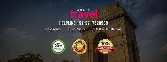 Anand Travel India