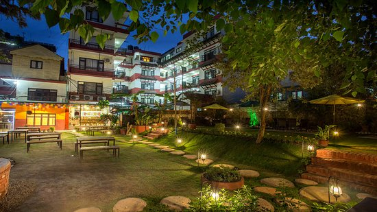 Great hotel in Thamel! - Review of Thamel Eco Resort