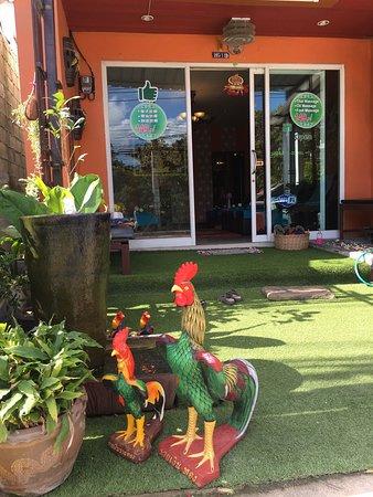 lamai thai massage thaimassage stockholm billigt