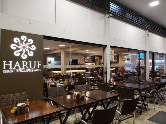 Haruf - Kebabs e Especialidades Arabes Foto