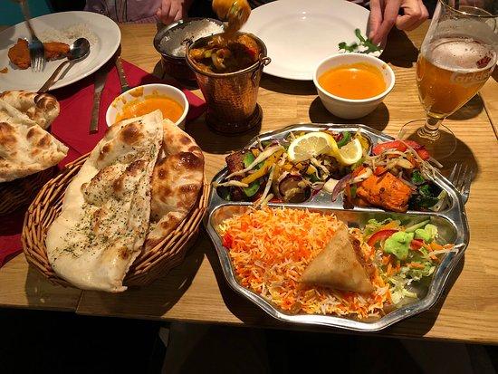 indisk mat ängelholm