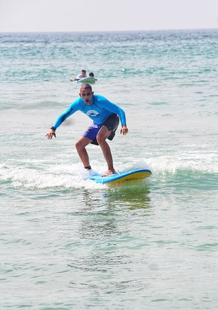 Tangalle Bay Surf School