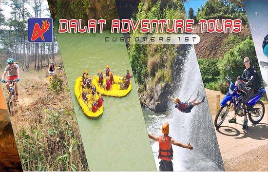 Dalat Adventure Tours