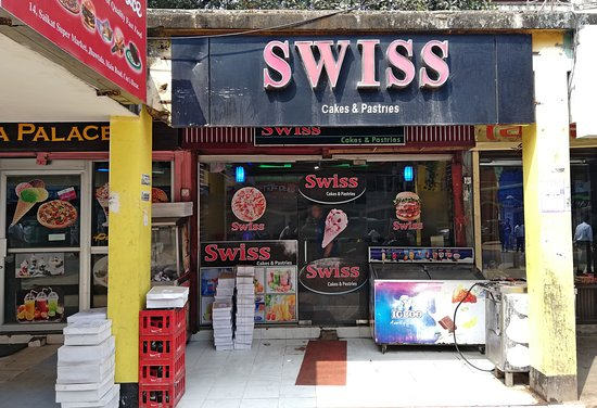 Swiss Cakes & Pastries, Cox\'s Bazar - Restaurant Reviews & Photos ...
