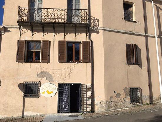 Thiesi, Itália: S'Intrada