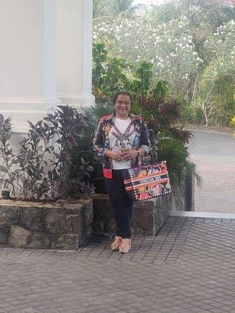 My most memorable stay at Taj Bentota