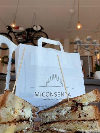 Miconsenta Tosteria Milanese