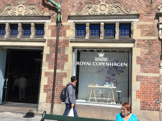 Royal Copenhagen Factory Outlet