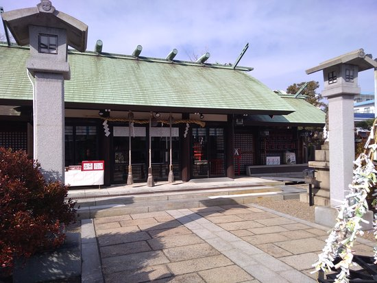 Wada Shrine