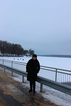 Seliger Lake: Озеро Селигер