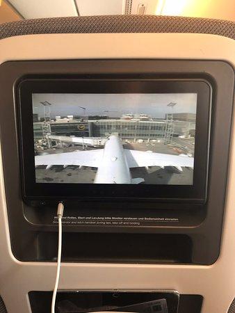 漢莎航空照片