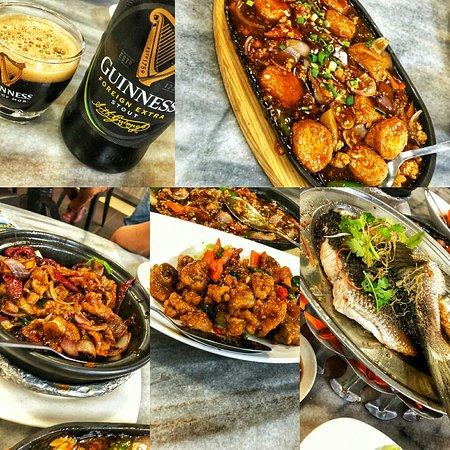 Gelang Patah, Malaysia: Hua Kee Kelong Seafood