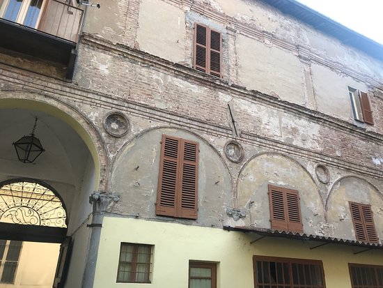 Palazzo Malabaila