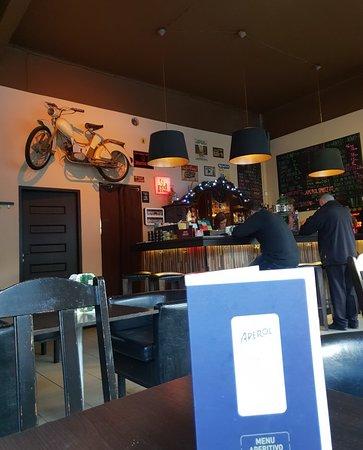 Korba Bar on Matejko Square