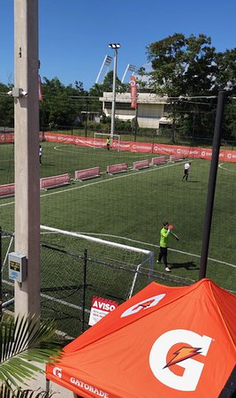 Eco's Sports Park