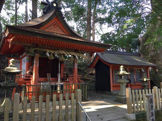 Takahara Kumano Shrine