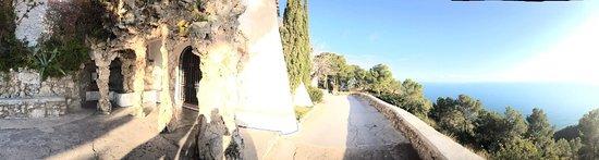 Garraf, Spania: Ermita de la Sta. Trinidad