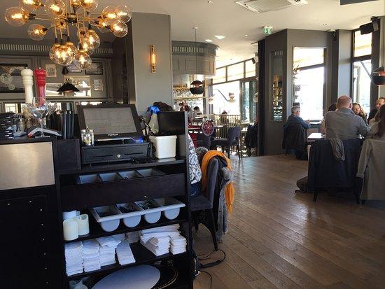 De 10 beste restaurants met uitzicht in Deauville City