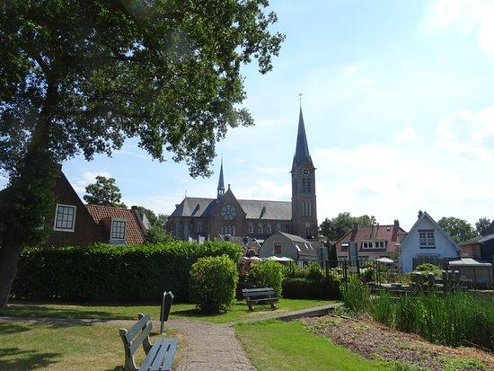 Sint Urbanuskerk Ouderkerk