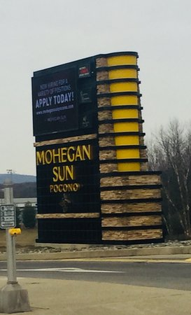 Mohegan Sun Pocono Wilkes Barre 2019 All You Need To Know Before