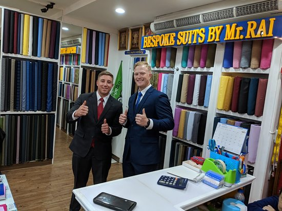 Rai Boss Collections