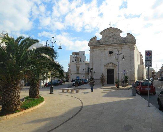 Chiesa della Trinita