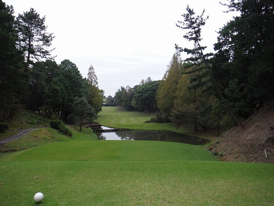 Miosu Kikukawa Country Club