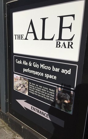 The Ale Bar