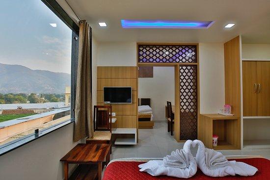 Interior - Picture of Hotel Krish Palace, Ajmer - Tripadvisor