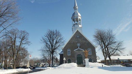Boucherville, Kanada: Eglise Sainte-Famille