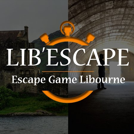 ‪Lib'Escape‬