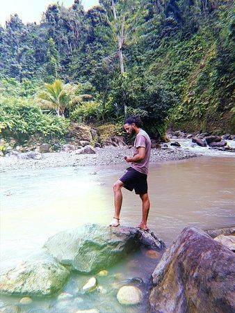 Just Go Dominica: Nahgie