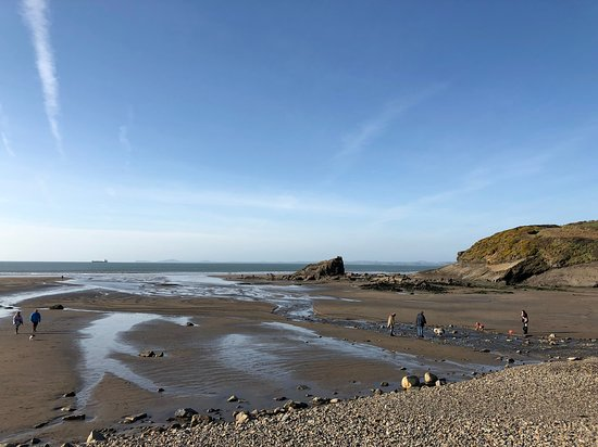 ‪Broad Haven Beach‬