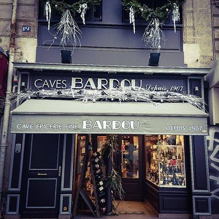 Caves Bardou