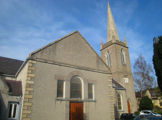 Rathfarnham Parish Church of Ireland
