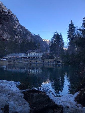 Blausee-Mitholz Photo