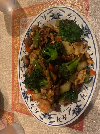 China Doll, Houston - Menu, Prices & Restaurant Reviews