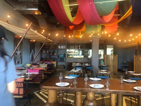 Pani Indian Kitchen Grand Cayman Restaurant Reviews