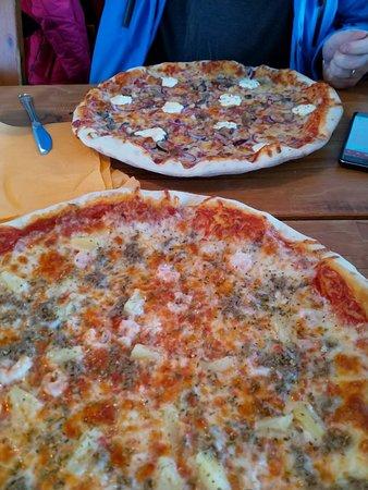 Pizzalla