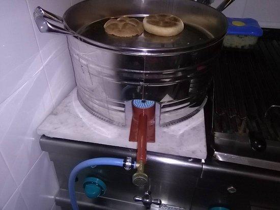 i nostri panini con milza