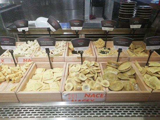 Davita Italian Gastro Market, Alcobendas - Restaurant