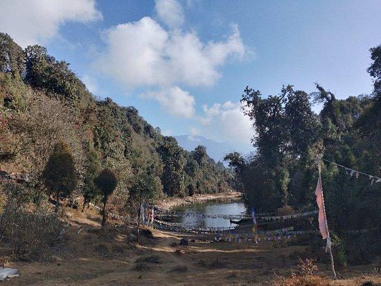 Aritar, Indija: Mulkharka Lake