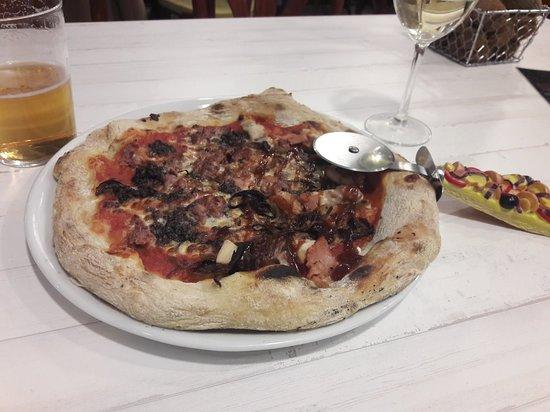 imagen Bruma Pizza en Zaragoza