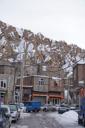 Hübsches Dorf Kandovan