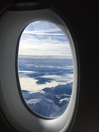 Lufthansa-bild