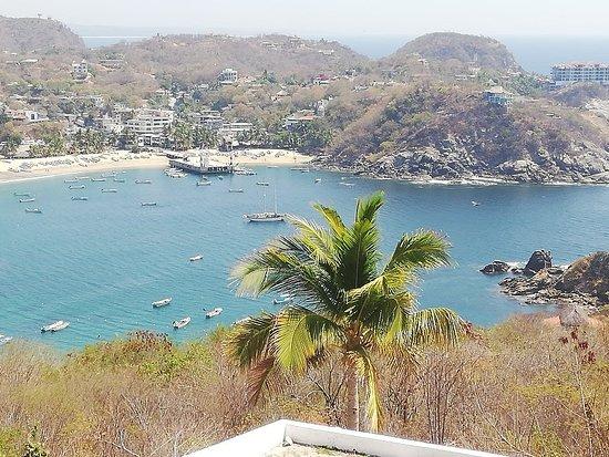 Puerto Angel, Mexico: Puerto Ángel