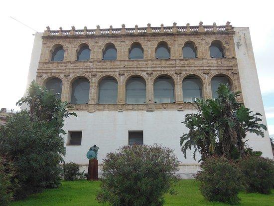 Loggiato di San Bartolomeo