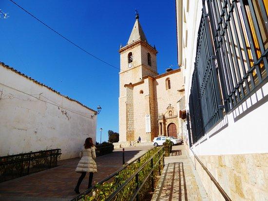 Iglesia de El Salvador照片