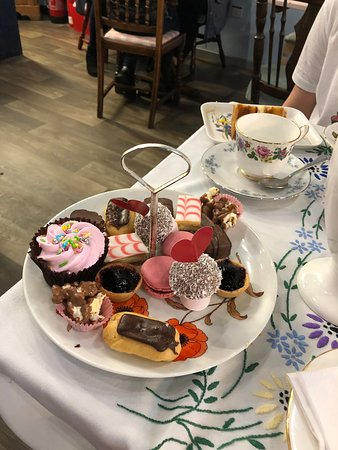 Perfect Afternoon Tea Treat