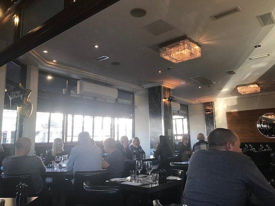 the dining room leigh on sea 1356 london rd restaurant reviews rh tripadvisor com